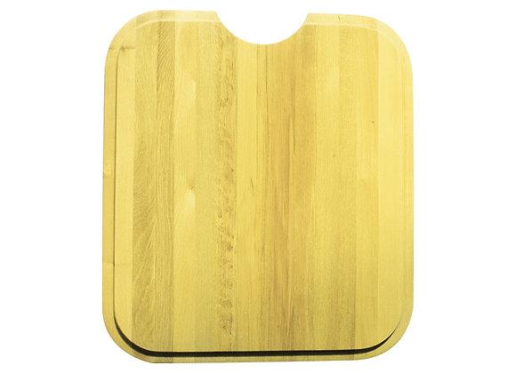 Mercer Food Board 3/4 Oak