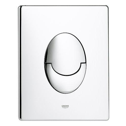 Grohe Inwall Cistern Air Vertical Flush Plate
