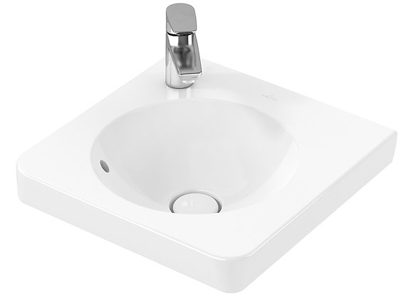 Villeroy & Boch Joyce 450 Hand Wash Basin, 1TH