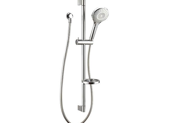 Eiger Axa Shower Rail Set