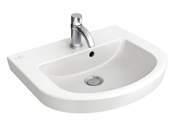 Villeroy & Boch Subway 2.0 500 Round Hand Wash Basin 1TH