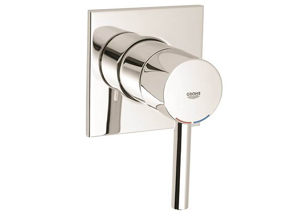 Grohe Essence New Small Square Shower Mixer