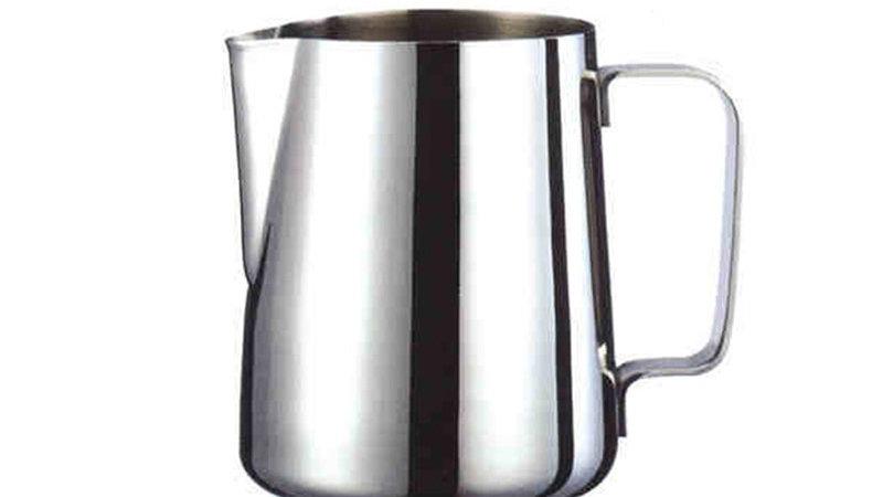 600ml Kitchen Stainless Steel Milk Jug