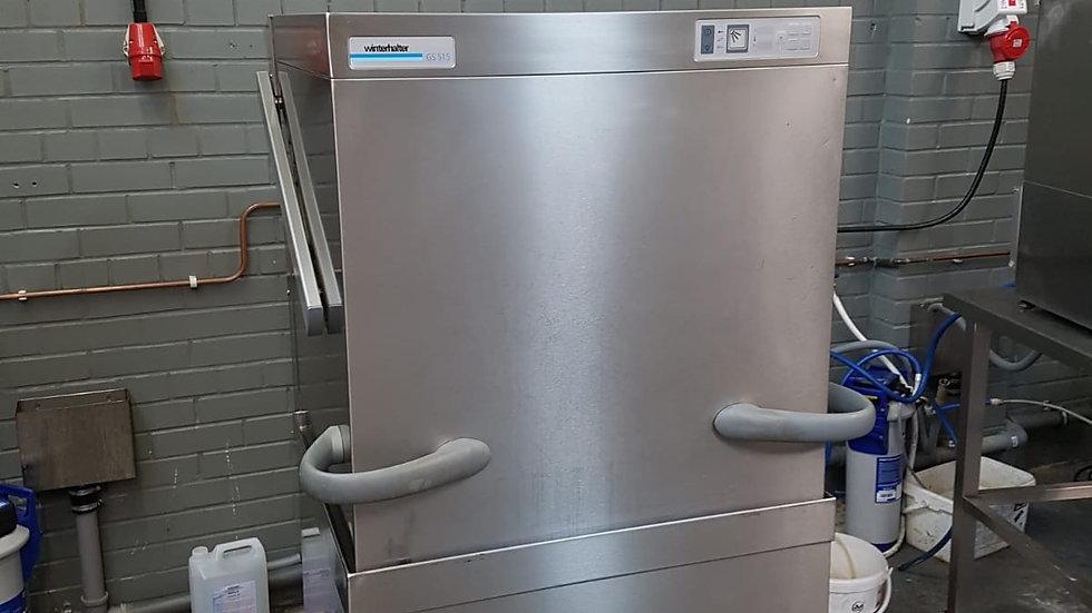 Winterhalter GS 515 All Purpose Pass-Through Dishwasher