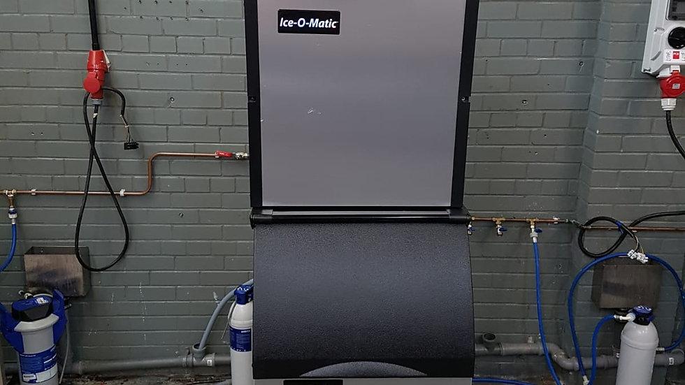 Ice-O-Matic Ice Machine.
