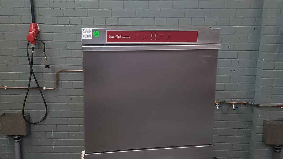 Hobart Bar Aid 800S-10A 20Amp Single Phase