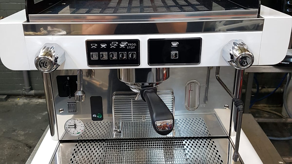 Astoria Pratic Avant Group 1 Espresso Coffee Machine