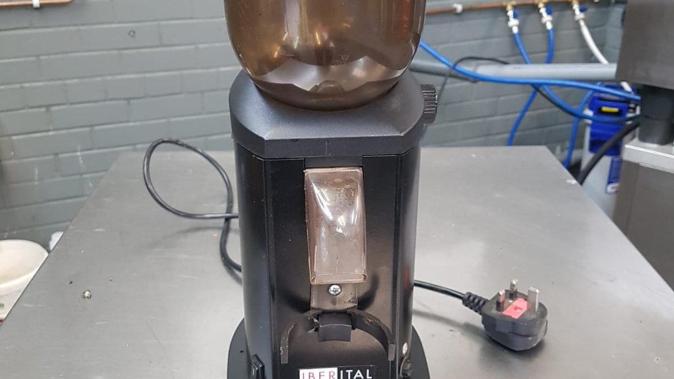 Iberital MC2 Challenge Coffee Grinder