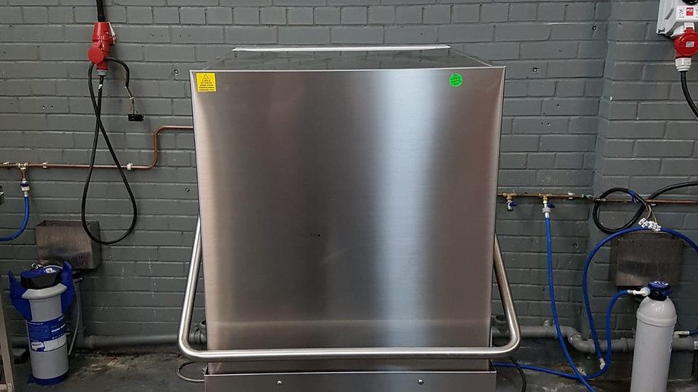 Prodis T1115 Pass-Through Dishwasher.