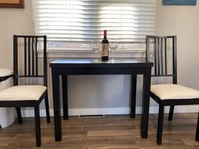 Altona Guest House Kitchen