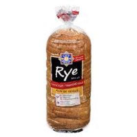 City Bread Rye Bread - Thick Cut 900g