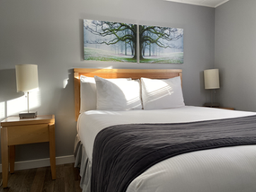Altona Guest House Bedroom