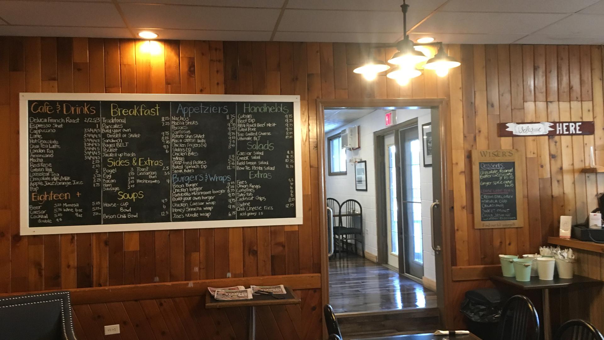 Altona Coffee House