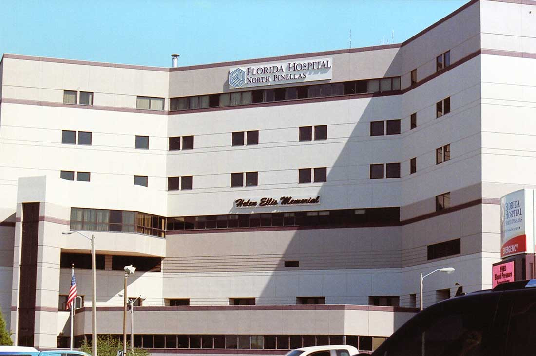 Florida Hospital of North Pinellas