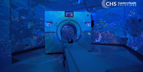 ImmerActive 360 Projections