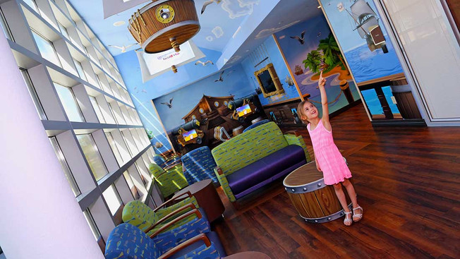 Florida Hospital of North Pinellas