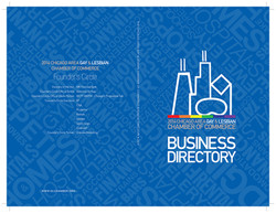 GL Chamber Business Directory