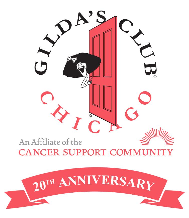 Gilda's Anniversary Label