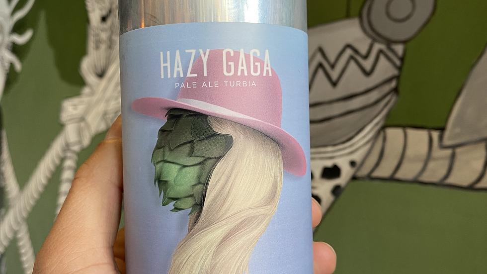 Hazy Gaga