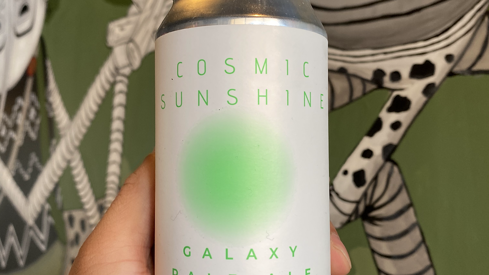 Cosmic Sunshine