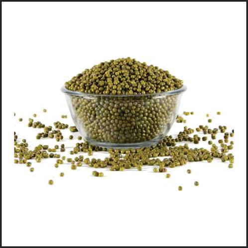 Premium Green Moong Whole / Sabut 1 kg
