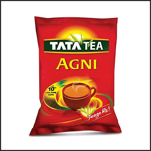 Tata Agni Leaf Tea, 250 GMS