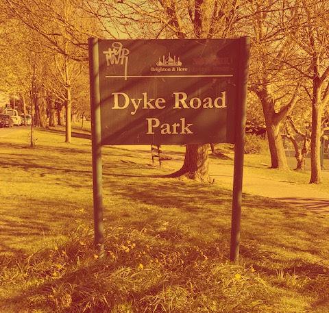 Dyke Road Bootcamp 9.15am