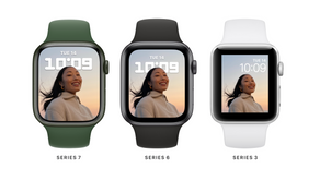 New Releases from Apple