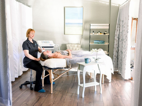 Dawn Woodring, Owner of Rivanna Cryotherapy Recovery Center