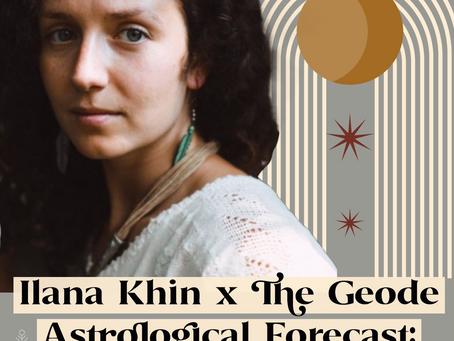 Astrological Forecast for December 2020