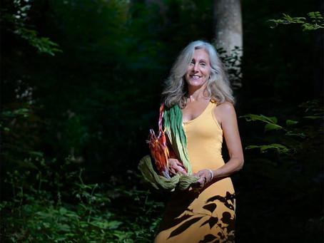 Valerie Sargent, Akashic Record Reader
