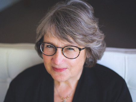 Helene Ramos, Consciousness Practitioner