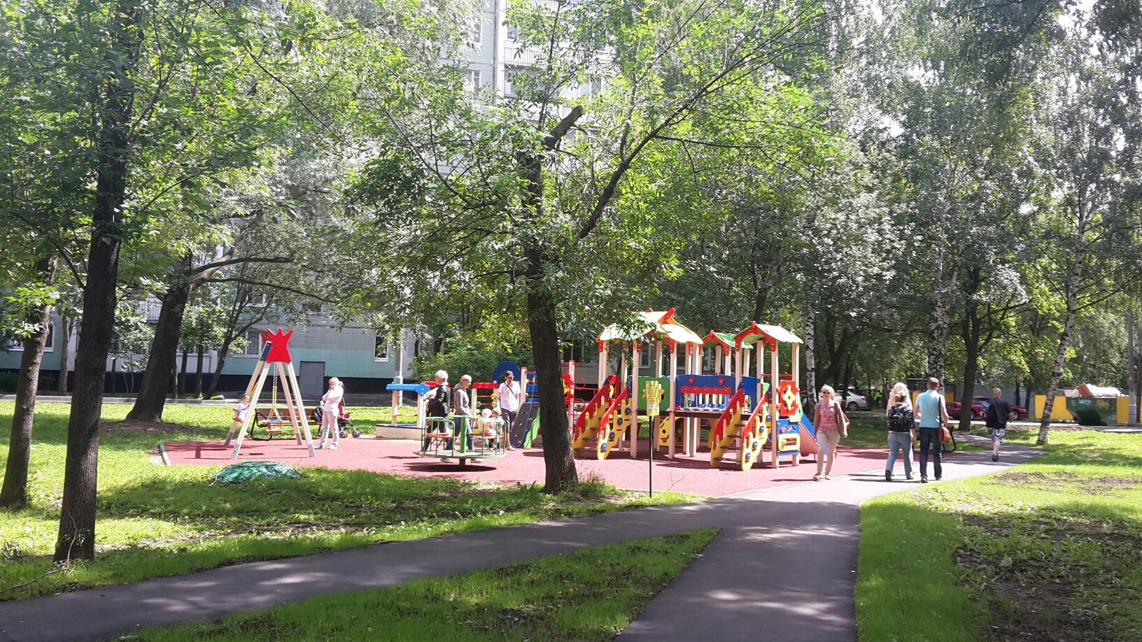 Новгородская ул., д. 22