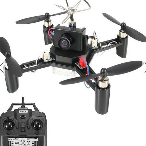 DM002 5.8G FPV With 600TVL