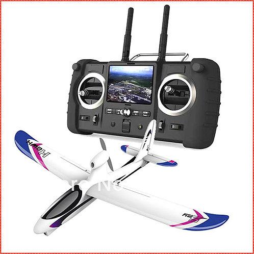Hubsan H301F Spy Hawk Mini FPV EPO Avión Fotografí