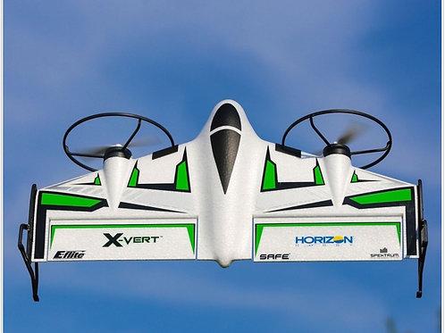 Drone +Ala fija X VERT VTOL RTF