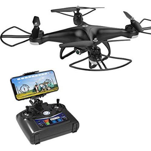 Drone Koome con GPS