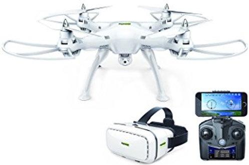 Drone T70 + Googles VR