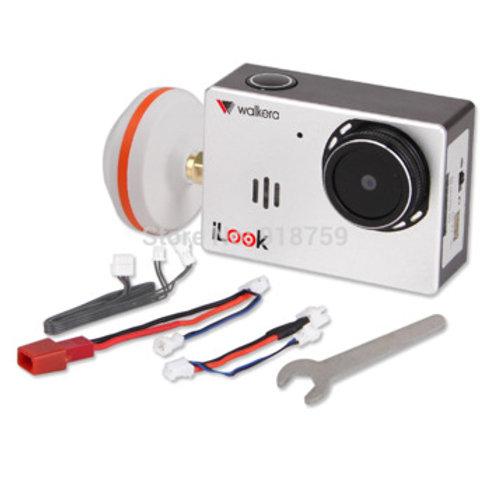Walkera FPV iLook Camera HD Resolution Support Mic