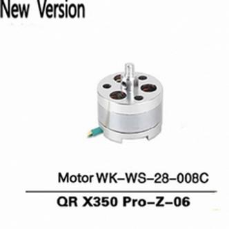 Nueva Versión Walkera QR X350 Pro RC Quadcopter Re