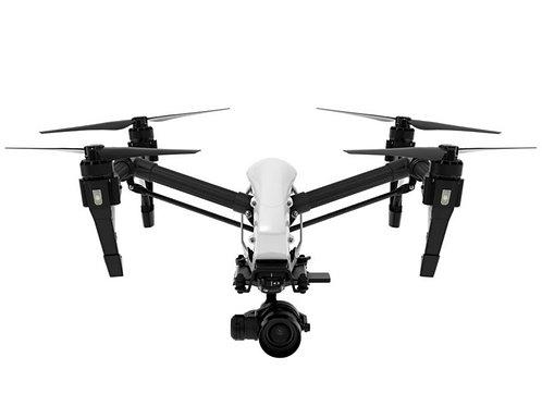 Drone DJI Inspire 1 Raw Zenmuse X5R