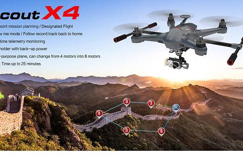 Walkera Scout X4 2.4G