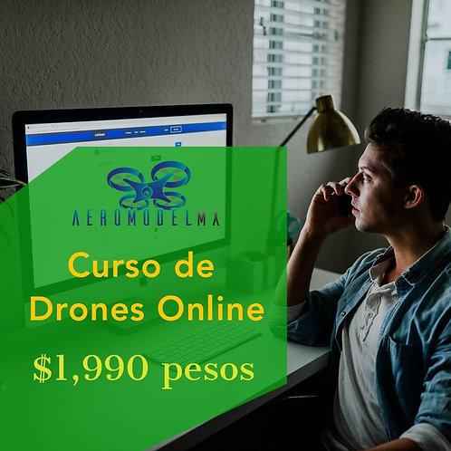 Curso de Drones Online