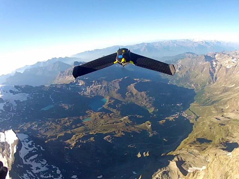 Mapeo con drones