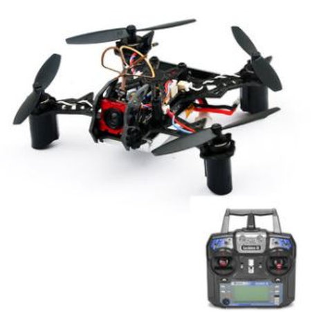 Drone de carreras eachine bat q105 y goggles fpv