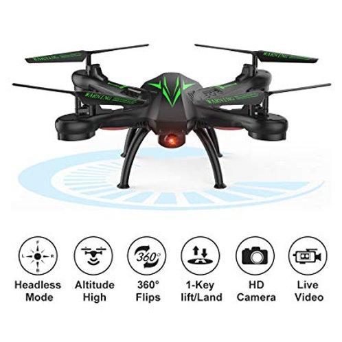 Drone k200c