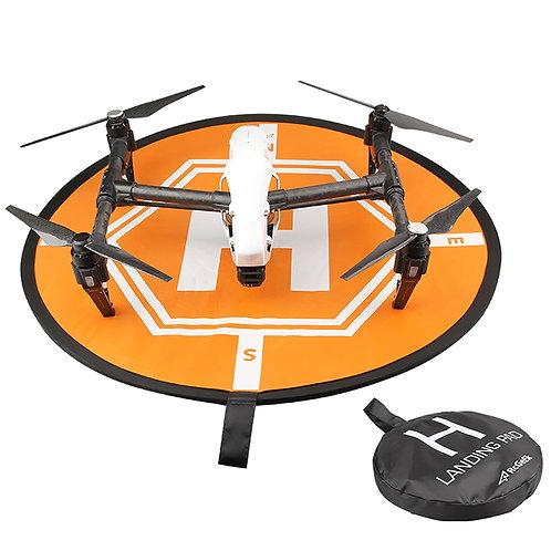 Pista de despegue de drones