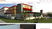Rohde Architects Website