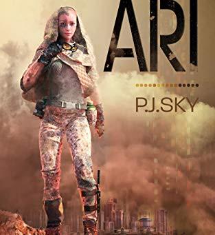 Book Review - A Girl Called Ari