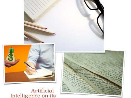 The 5 Best AI Copywriting Tools